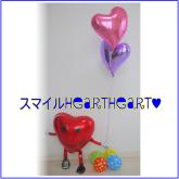 スマイルheartheart